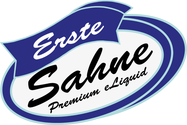 Erste Sahne - Premium E-Liquid made in Germany