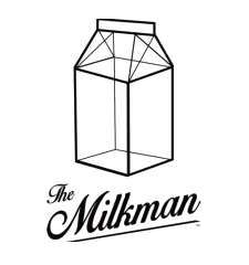 The Milkman - Liquid made in USA
